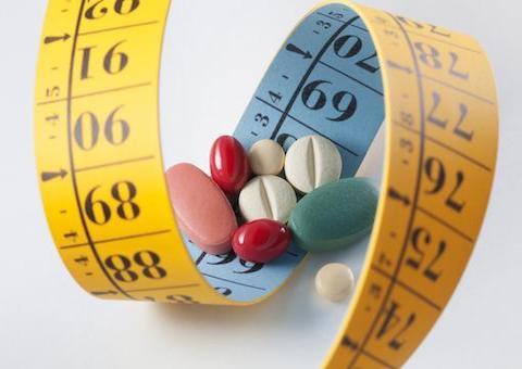 pastile de slabit ieftine in farmacii