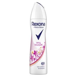 Deodorant antiperspirant spray Rexona Sexy