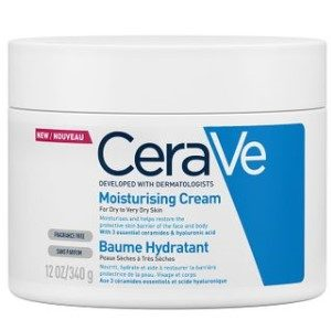 Crema hidratanta pentru fata si corp CeraVe