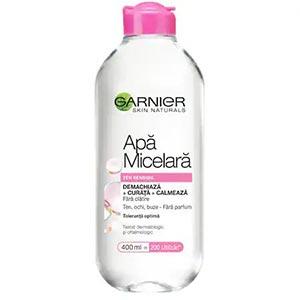 Apa-micelara-Garnier-Skin-Naturals-pentru-ten-sensibil