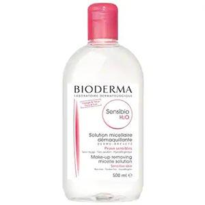 Lotiune micelara Bioderma Sensibio H2O