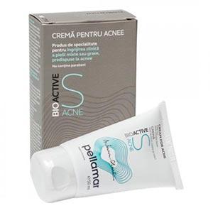 Crema pentru acnee PELL AMAR