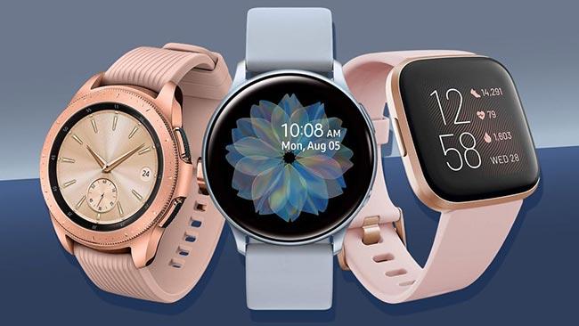 design smwartwatch