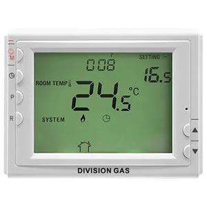 Division Gas DG908 GT