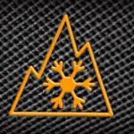 simbol alpin