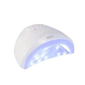 Lampa-UV-LED-SUNone-48W-Hybrid-Double-Light-LED-alb