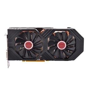 XFX Radeon RX 580 GTS XXX