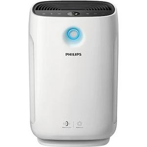 Purificator de aer Philips AC2887/10, Indicator PM2.5