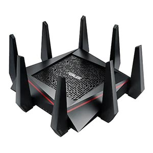 Router Wireless ASUS RT-AC5300