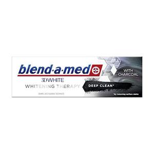 Pasta de dinti Blend-a-med 3DWhite