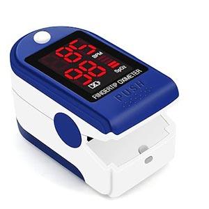 Pulsoximetru SIKS® portabil