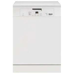 Masina de spalat vase Miele G-4203-SC-Active-BW 14 seturi 5 programe Clasa A+