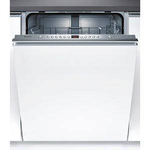 Masina de spalat vase incorporabila Bosch SMV46AX01E, 12 seturi, 6 programe, Clasa A+