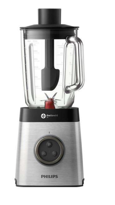 Blender Philips Avance HR3655/00, 1400 W, 35,000 RPM