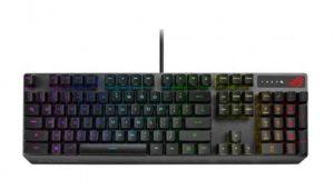 Tastatura mecanica gaming Asus ROG Strix Scope