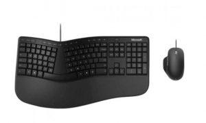 Kit Tastatura + Mouse Microsoft Desktop Ergonomic