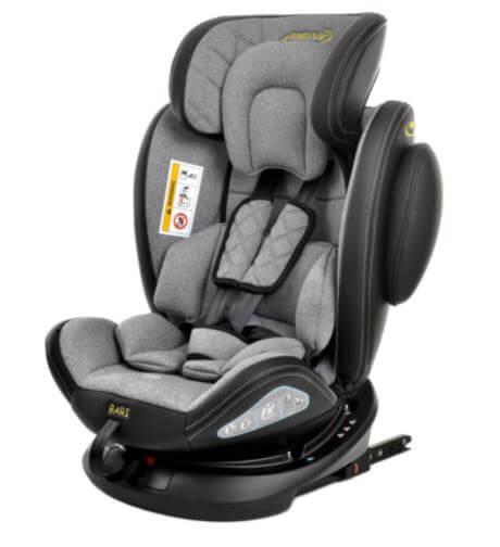 Scaun auto ISOFIX Premium
